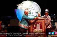20 Dubes Negara Sahabat Antusias Hadiri HPS di Kalsel - JPNN.com