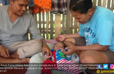Bayi Tersangkut di Pohon 18 Jam, Kisah Ini Bikin Merinding - JPNN.com