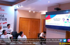 Mau Sumbang Dana Kampanye Jokowi? Ini Nomor Rekeningnya - JPNN.com