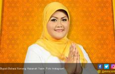 Wabup Bekasi Prihatin Neneng Ditangkap KPK Saat Sedang Hamil - JPNN.com