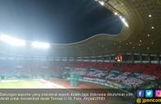 Indra Sjafri: Dukungan Suporter Itu adalah Darah Timnas U-19 - JPNN.com