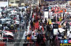 Penjualan Mobil di Indonesia Turun, Honda dan Suzuki Kompetitif - JPNN.com