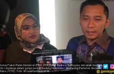 Vivi Sempat Ragukan Ruangan Kerjanya Tertembus Peluru Nyasar - JPNN.com