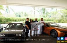 BMW Dukung Indonesia Bimmerfest dengan Banyak Program - JPNN.com