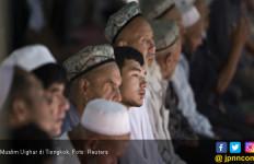 Alhamdulillah, Muslim Uighur Bebas Beribadah selama Pandemi - JPNN.com