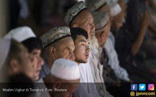 Masjid di Wilayah Muslim Uighur Dulu Dipadati 5 Ribu Jemaah, Sekarang Turun Drastis