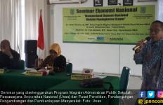 Produk Impor Marak, Kebijakan Post Border Harus Dievaluasi - JPNN.com