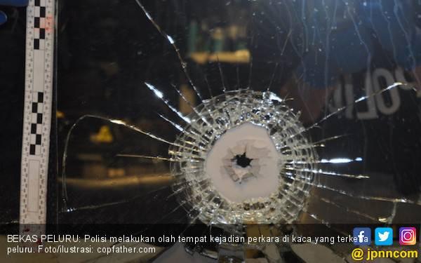 Uji Tembak Pakai Glock dari Jarak 300 Meter, Inilah Hasilnya - JPNN.com