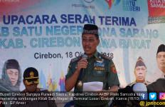 Bupati Cirebon: Kirab Satu Negeri Pupuk Rasa Kebangsaan - JPNN.com