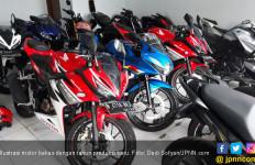 Beli Motor Secara Kredit, Ini Untungnya! - JPNN.com
