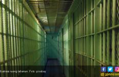 Edward SS Kembali Menghuni Sel Tahanan - JPNN.com