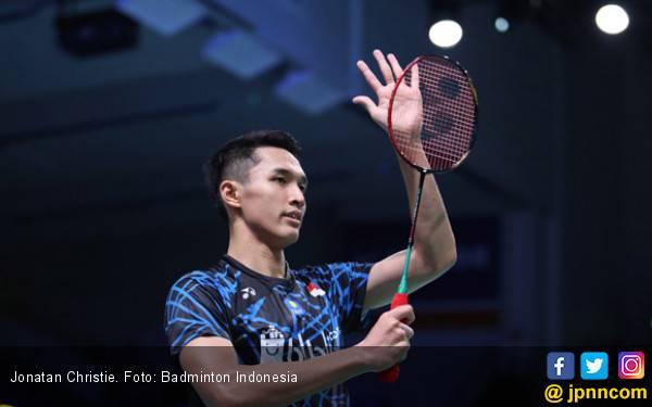 Aduh, Jojo Kalah Dramatis Banget di 16 Besar Denmark Open - JPNN.com