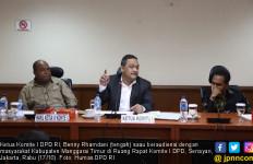 Komite I DPD RI Dorong Penyelesaian Sengketa Lahan di Daerah - JPNN.com
