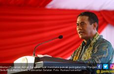 Hari Pangan Sedunia, Pemerintah Optimalisasi Lahan Rawa - JPNN.com