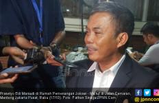 Penjelasan Prasetyo soal Iklan Jokowi-Ma'ruf di Videotron - JPNN.com
