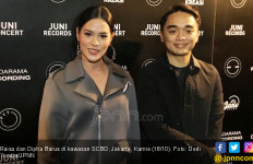 Raisa dan Dipha Barus Terlibat di Konser Amal Internasional - JPNN.com