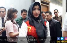 Roro Fitria Ajukan Remisi, Bagaimana Hasilnya? - JPNN.com