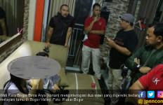 Digerebek Wali Kota Bogor, 2 Siswi Akui Tarifnya Rp 750 Ribu - JPNN.com