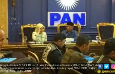 Intan Fauzi Bakal Perjuangkan Nasib Driver Ojek Online - JPNN.com