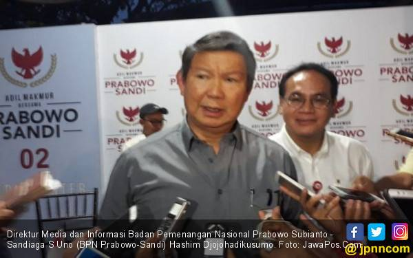 Pernah Keluarkan Duit demi Jokowi, Adik Prabowo Hanya Minta Satu Hal Ini - JPNN.com