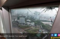 Penembak Gedung DPR Tak Didampingi Orang Profesional - JPNN.com
