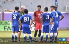 Tragedi Persib dan Sriwijaya FC pada Pekan ke-26 Liga 1 2018 - JPNN.com