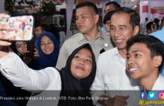 Jokowi Humanis, USD Meroket Rakyat Tak Bergolak - JPNN.com