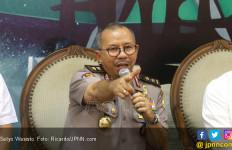 Respons Ketua Perbakin Soal Kasus Peluru Nyasar ke DPR - JPNN.com