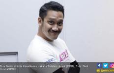 Tora Sudiro: Suami Harus Menghargai Peran Istri - JPNN.com