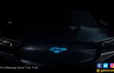 Apa yang Anda Harapkan dari Supercar Ford Mustang Hybrid - JPNN.com