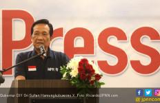 Sri Sultan HB X Tegas Tolak Pemudik dari Zona Merah Masuk Yogyakarta - JPNN.com