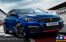 Upaya Elektrifikasi Peugeot Akan Merambah ke Model Sport - JPNN.com