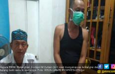 Irjan Bin Sofyan Terpaksa Ditembak Polisi Lantaran Melawan - JPNN.com