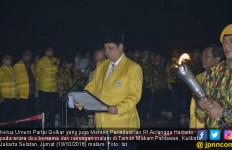 Sambut HUT, Golkar Gelar Malam Renungan di TMP Kalibata - JPNN.com
