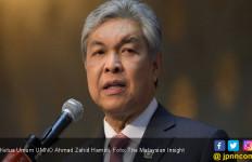 Politikus Korup Malaysia Sebut Gempa Palu Hukuman dari Allah - JPNN.com