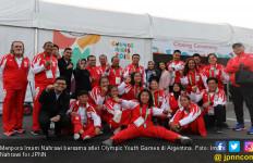 Dukung Atlet Youth Olympic Games, Menpora ke Argentina - JPNN.com