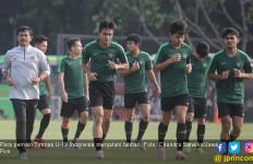 Jelang Lawan Jepang, Timnas U19 Indonesia Dilarang Bicara - JPNN.com