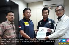 Gara-gara Minyak Goreng, Caleg Perindo Kena Sentil Bawaslu - JPNN.com