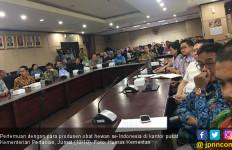 Ekspor Obat Hewan Indonesia Meningkat Signifikan - JPNN.com