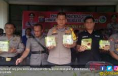 9 Anggota Sindikat Narkoba Internasional Ditangkap Poldasu - JPNN.com