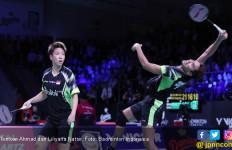 Jadwal Semifinal Denmark Open, Owi / Butet Main Pertama - JPNN.com