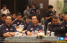 Alasan Sultan HB X Belum Mau Mengajukan Pembatasan Sosial - JPNN.com