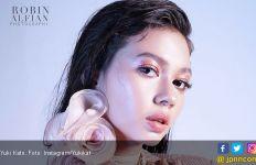Kiat Yuki Kato Menjaga Wajahnya Agar Tetap Lembab - JPNN.com