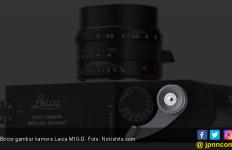 Kamera Leica M10-D Bocor Sebelum Dirilis, Ada Tuas Klasik - JPNN.com