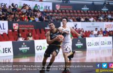 Bima Perkasa Posisi Kelima IBL Tournament 2018 - JPNN.com