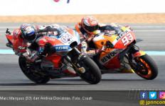 Cek Starting Grid MotoGP Jepang 2018 di Sini - JPNN.com