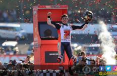 Hasil Lengkap MotoGP Jepang dan Klasemen MotoGP 2018 - JPNN.com