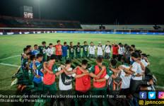 Save Our Soccer: Persebaya Mau Juara? Siap Bayar Berapa? - JPNN.com