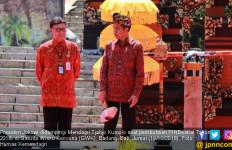 Jokowi Tak Masalah Terus Dikritik soal Dana Kelurahan - JPNN.com