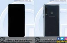 Sejarah Baru Smartphone Samsung 4 Kamera Segera Terwujud - JPNN.com